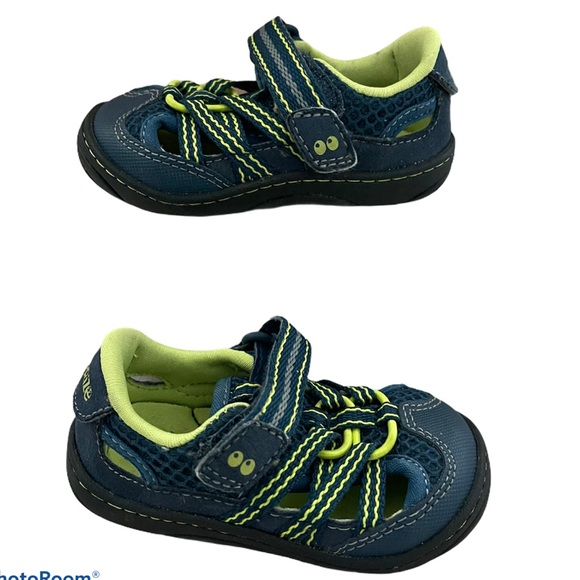 Surprize By Stride Rite Ace Sport Hiking Sandals